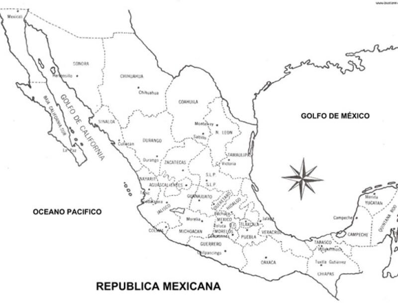 Alrededor de las 10:35 de la mañana un sismo de magnitud preliminar de 7.3 grados se registró en Chiapas.