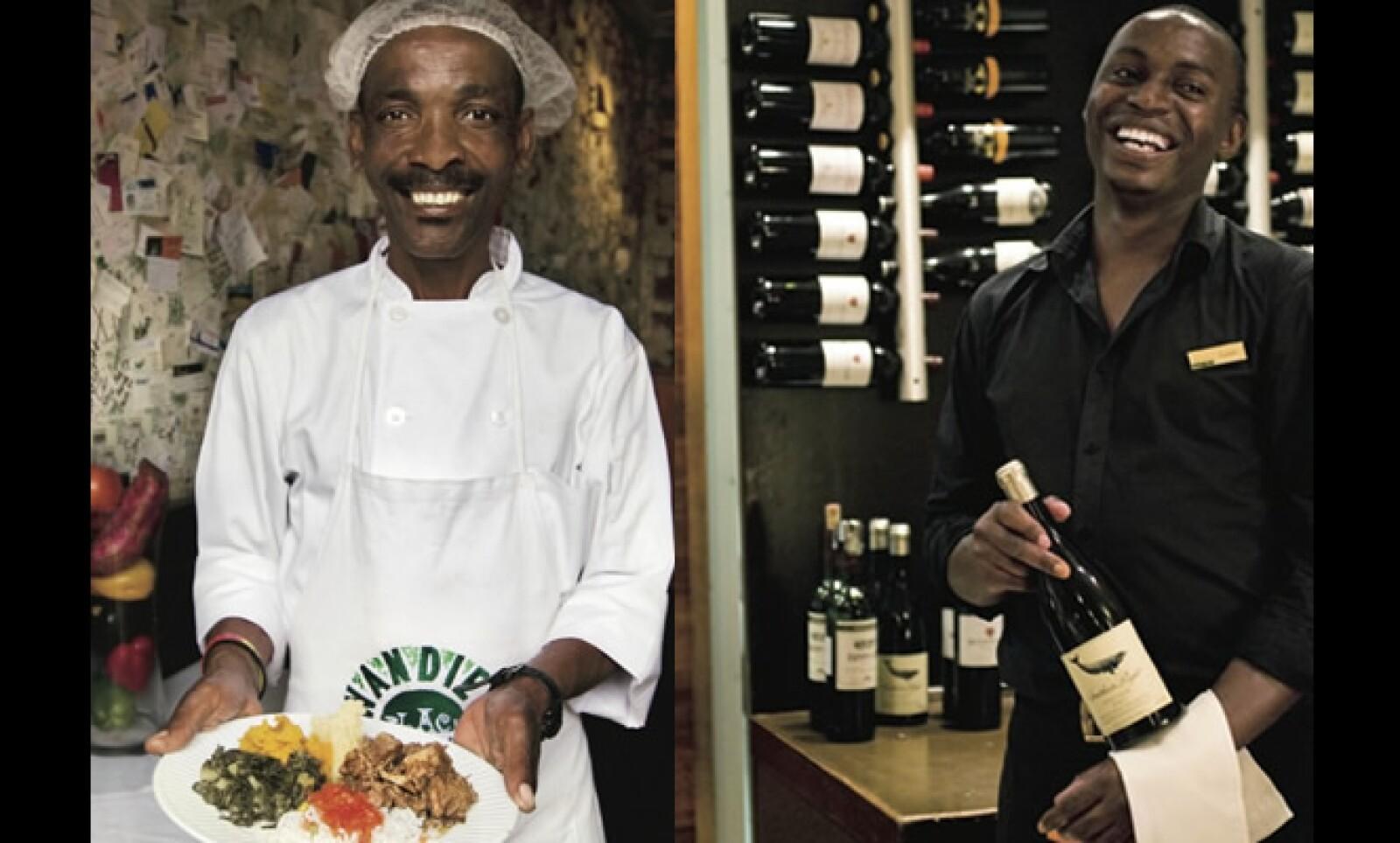 Un buen platillo debe de ir acompañado de un buen maridaje, y en el país sede del Mundial de futbol, la lista de vinos de todo el mundo es extensa.