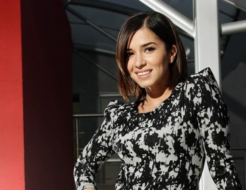 Laura G es egresada de la carrera de Comunicación misma que cursó en el TEC de Monterrey.