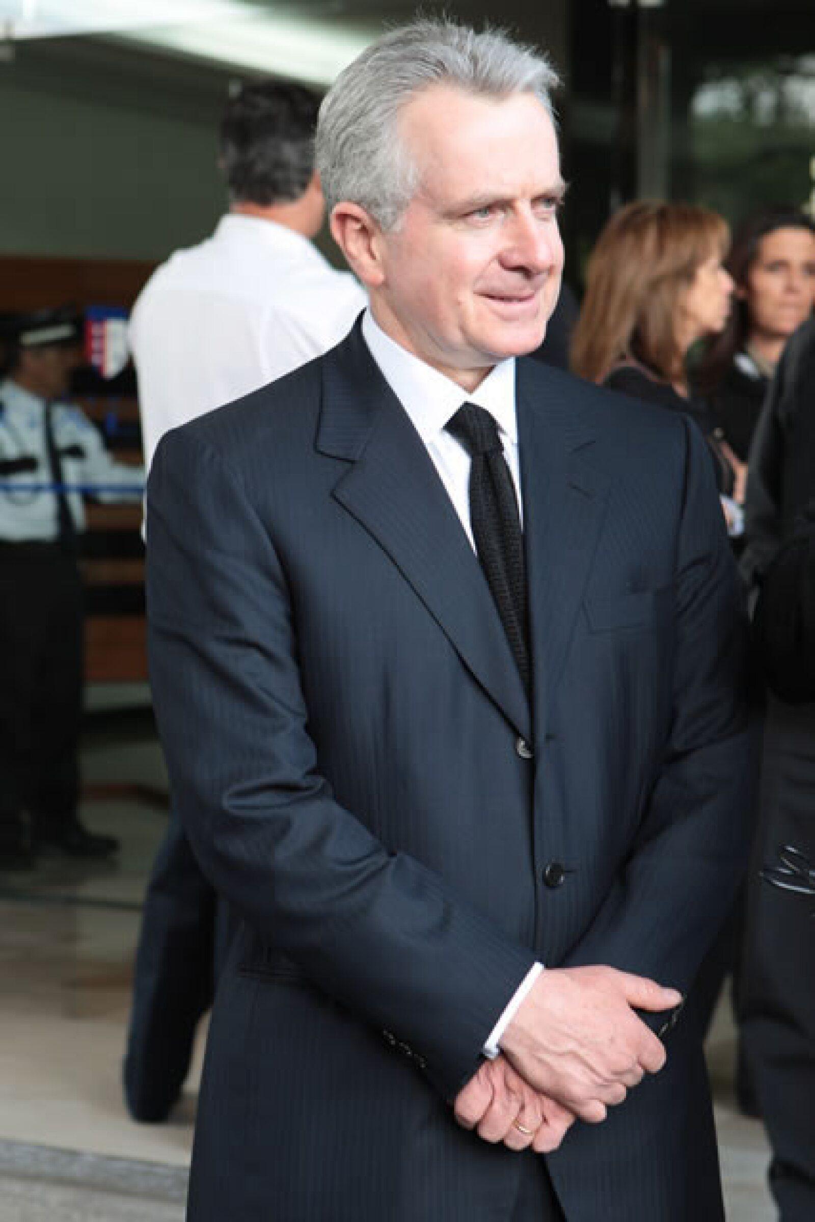 Santiago Creel.