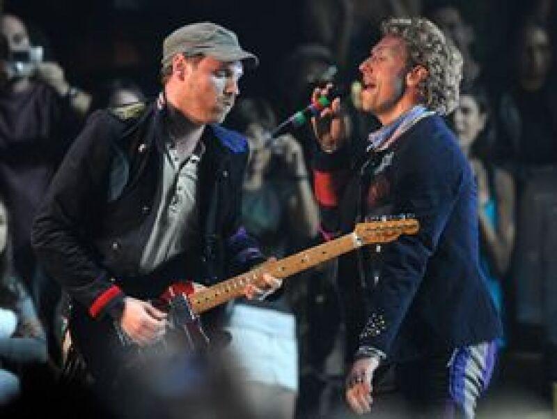 El grupo británico anunció su regreso a los estudios de grabación para la realización de su siguiente álbum.