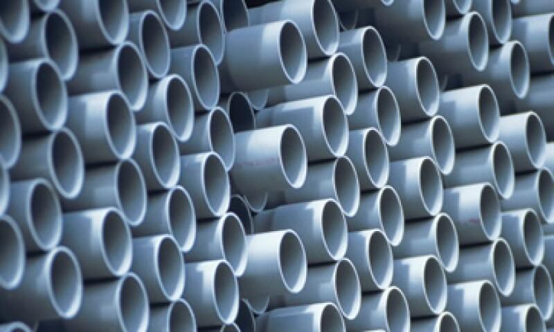 La adquisición convertiría a Mexichem en uno de los mayores productores mundiales de tubos de plástico. (Foto: Thinkstock)