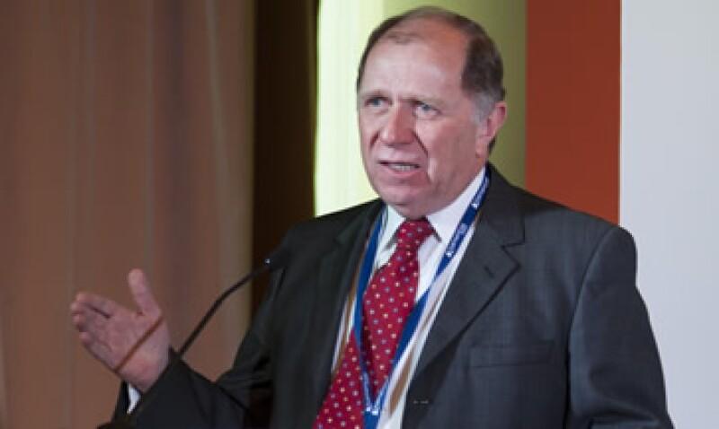 Morales Gil fue director de PEP por diez años. (Foto: Cuartoscuro)