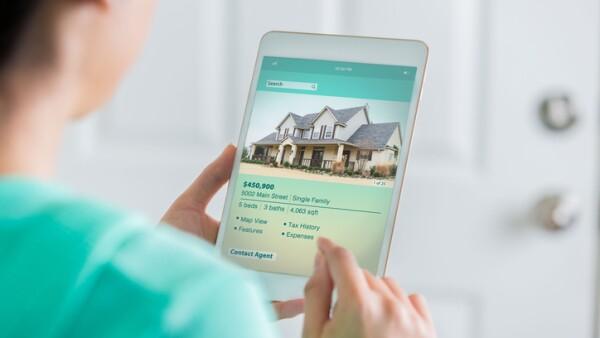 Casas ventas online