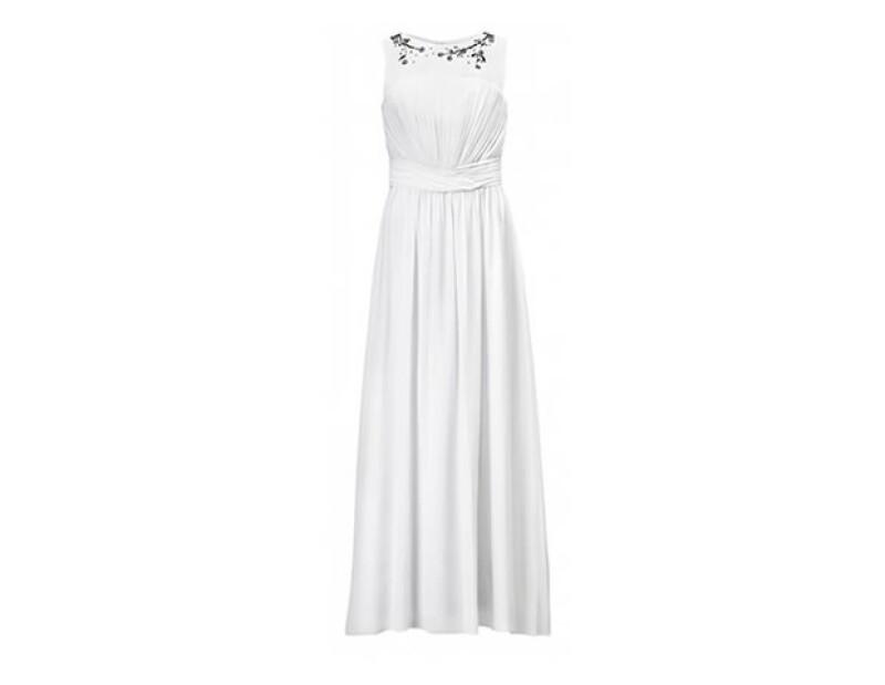Este es un primer vistazo a la colección bridal de la marca sueca