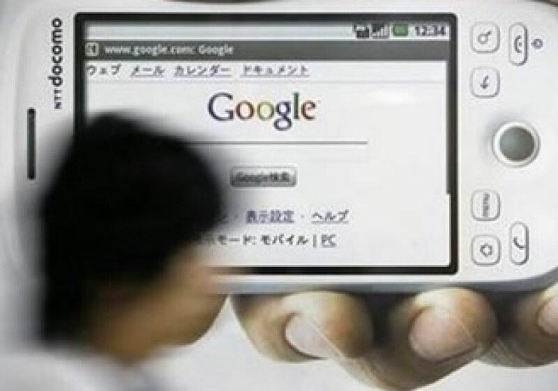 El teléfono de Google será fabricado por la empresa HTC, de Taiwán. (Foto: Reuters)