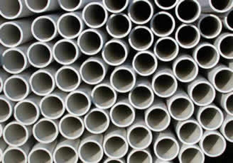 La firma espera que la inclusión de tubos flexibles en su oferta mejore sus resultados en 2009. (Foto: Cortesía SXC)