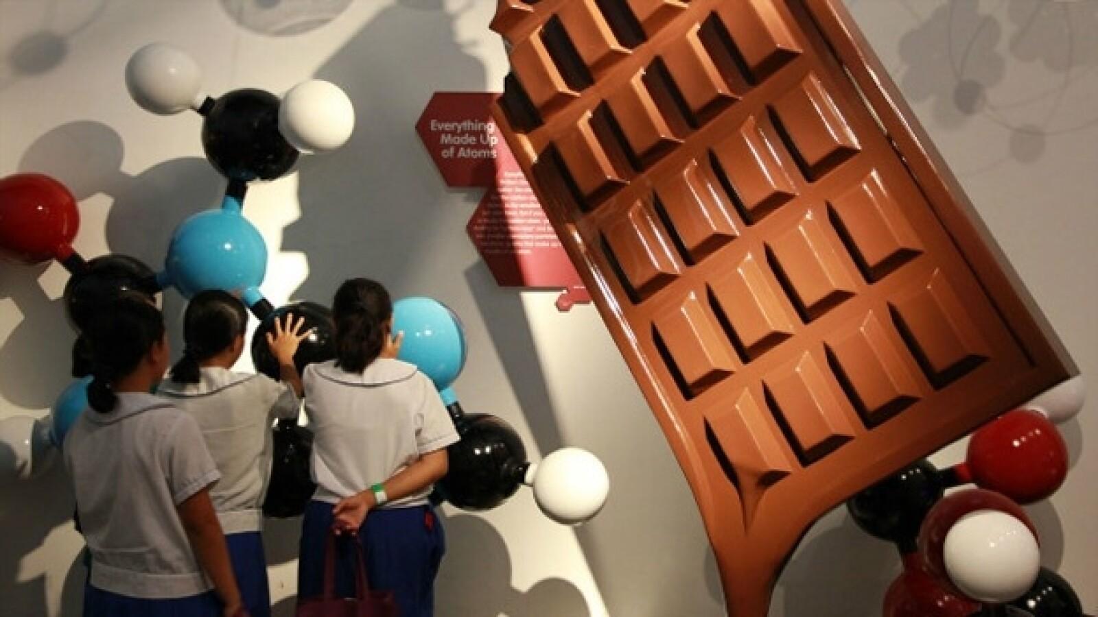 museo ciencia filipinas ninos