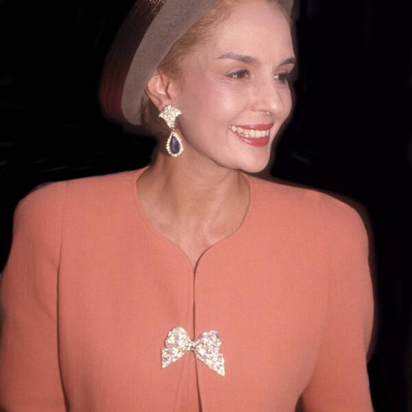 Carolina Herrera 1989