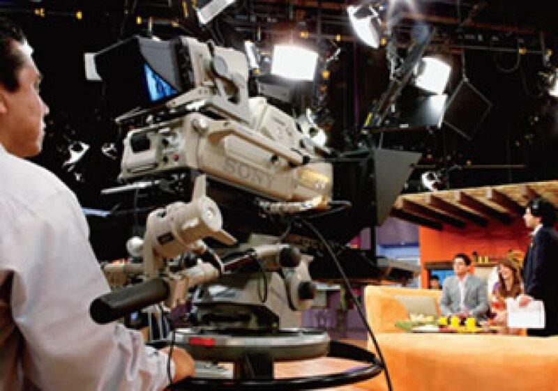 Las televisoras buscan concentrar más esfuerzos en el negocio de las telecomunicaciones. (Foto: Especial)