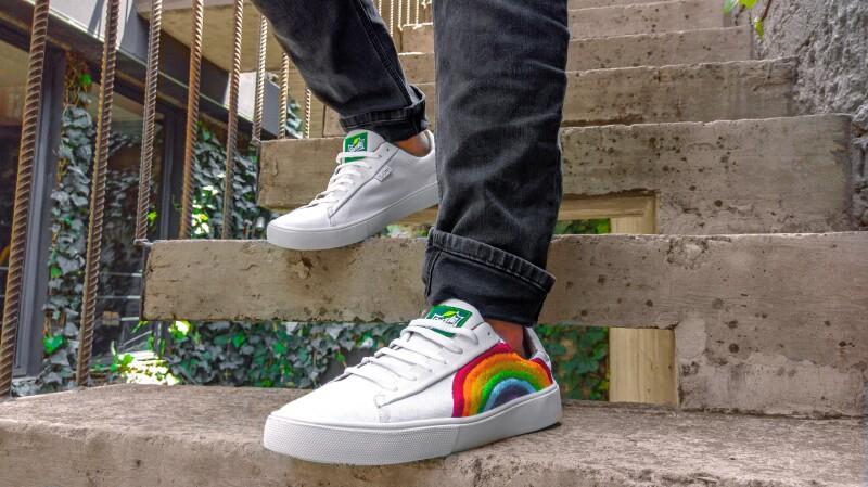 Marcas LGBT.