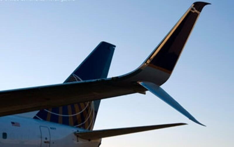 Boeing 737-800 Winglets Split Scimitar