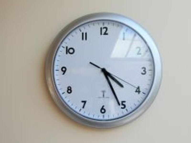 Bolivia nunca ha realizado un cambio de horario. (Foto: Cortesía SCX)