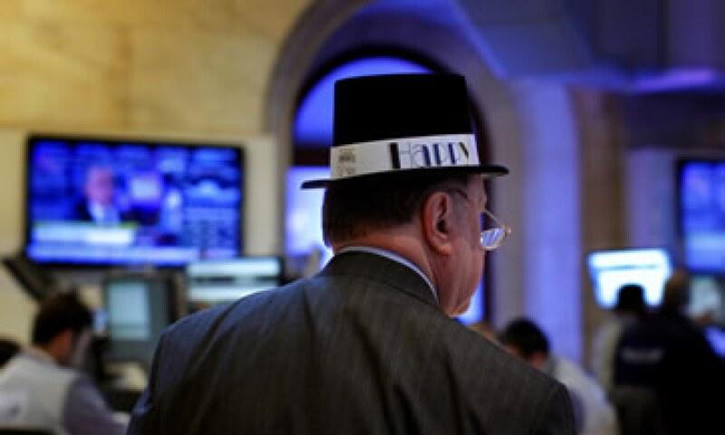 El índice manufacturero de EU  registró una sorpresiva alza en diciembre. (Foto: Reuters)
