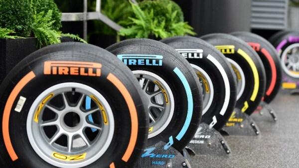 Pirelli Venezuela planta