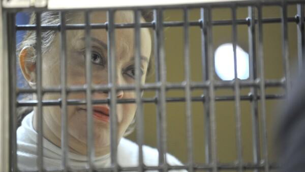 En búsqueda de la libertad condicional