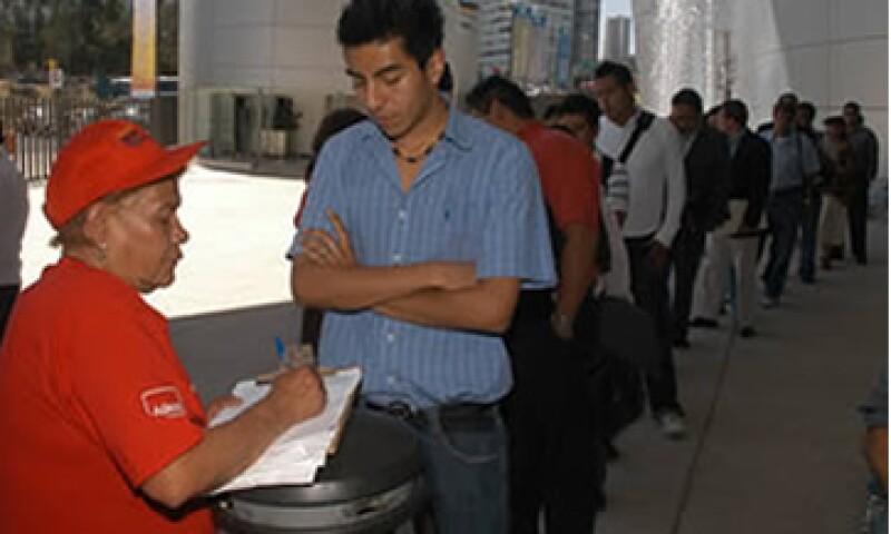 La firma Manpower indica que América Latina tiene planes positivos de contratación.  (Foto: AP)