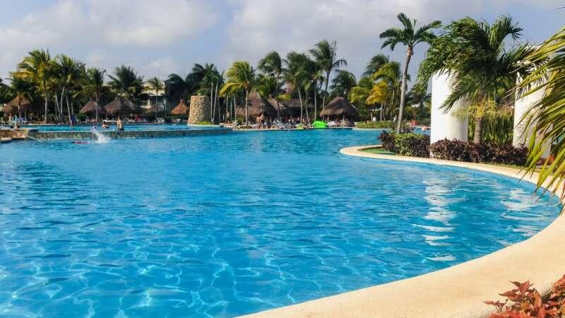 Grand Luxxe Riviera Maya, Playa del Carmen, México