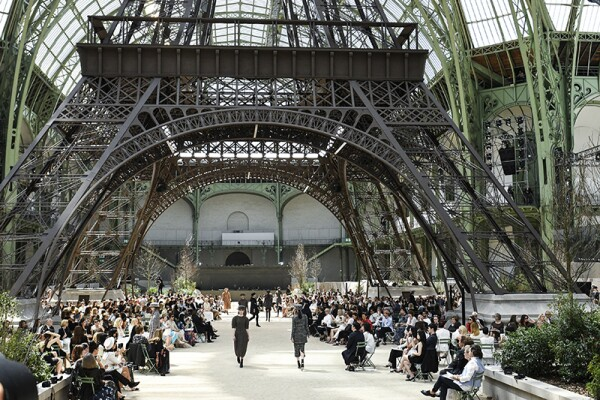 Foto: GettyImages, Chanel Haute Couture FW17