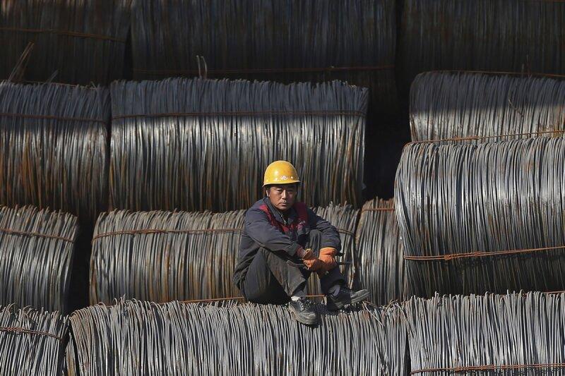 China y otros productores no lograron acuerdos medidas para hacer frente a la crisis mundial de acero