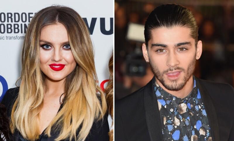 El ex cantante de One Direction decidió, hace dos semanas, terminar su relación con la cantante, con quien estaba comprometido desde el 2013.