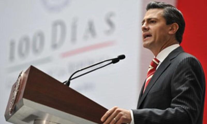 La Ley de Amparo, que promulgara Peña Nieto, generará un estado de inseguridad jurídica, según expertos.  (Foto: Reuters)