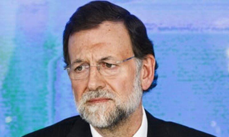 Rajoy señaló que las reformas son buenas para que España recupere el crecimiento. (Foto: AP)