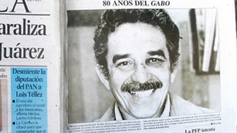 gabriel garcia marquez golpe Vargas Llosa