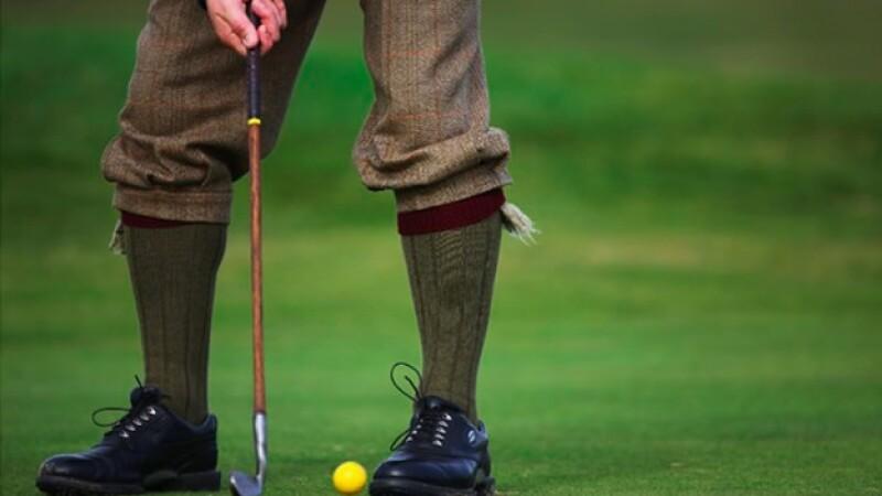golf hipster