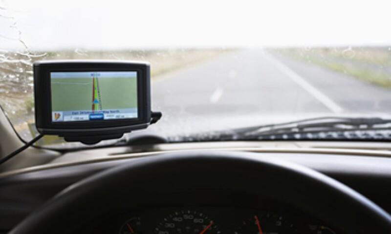 Elementos de seguridad y sistema de navegación con tecnología de Google vienen integrados en el A6 de Audi. (Foto: Photos to Go)