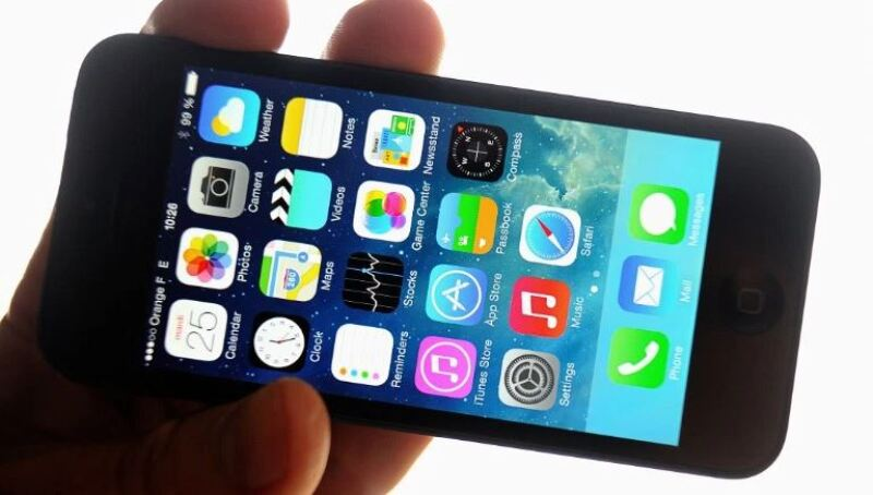 Parece que Apple tomó en cuenta as quejas de los usuarios que querían borrar las aplicaciones que no utilizaban pero eran predeterminadas.