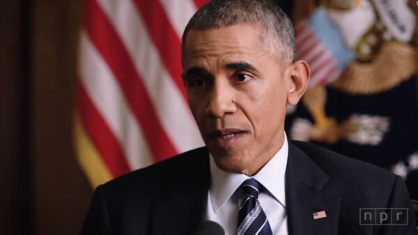 Barack Obama tomará acción contra Rusia por hackeo