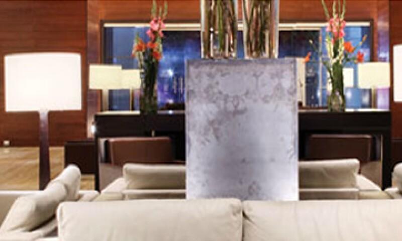 El Hotel Hilton del DF genera ingresos por 120 millones de pesos al año. (Foto tomada de hoteleshilton.com)