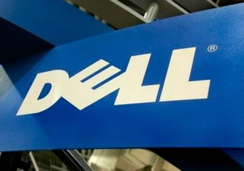 Dell trata de reforzar su pelea por el mercado tecnológico. (Foto: AP)