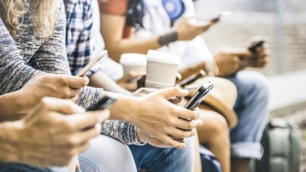 Millennials y Gen Z