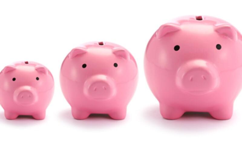 Durante 2013 se generaron ganancias por 48,734 millones de pesos en el SAR. (Foto: Getty Images)