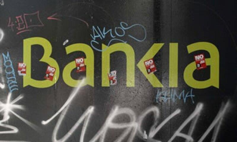 Una fuente del Gobierno español dijo que la solución para Bankia ya ha sido utilizada antes por Alemania e Irlanda. (Foto: Reuters)