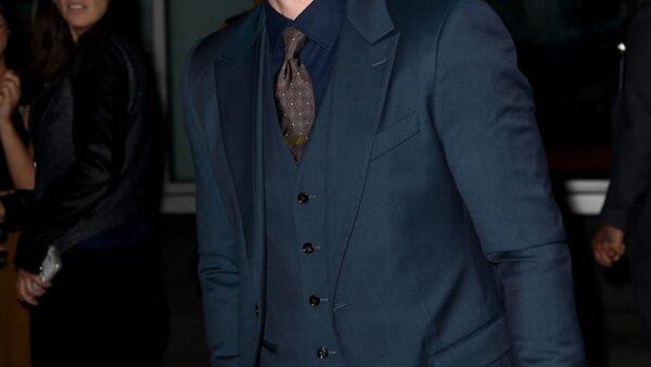 El actor ha interpretado a dos personajes de superhéroes: La Antorcha Humana y Capitán América.