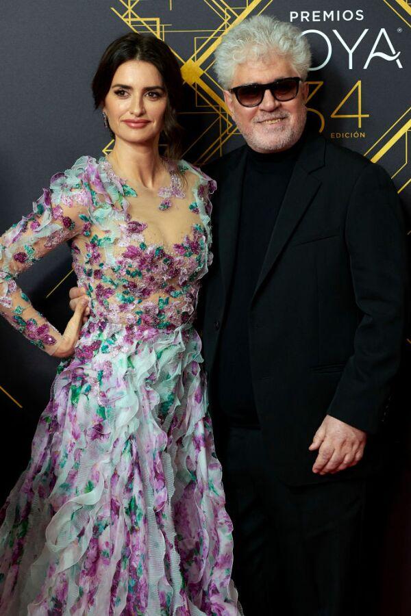 34th 'Goya' Cinema Awards 2020 Red Carpet Photocall