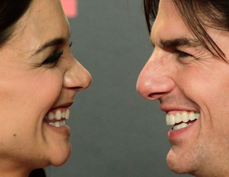 Katie y Tom han decidido tener un divorcio alejado de los medios.
