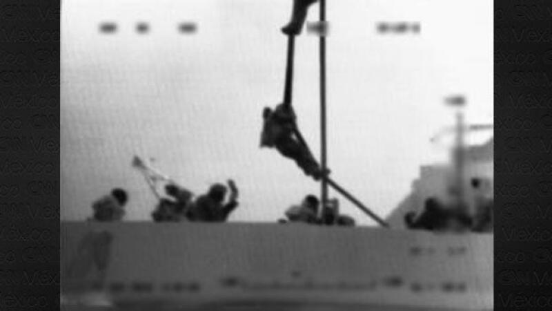 soldado israel flotilla incursion