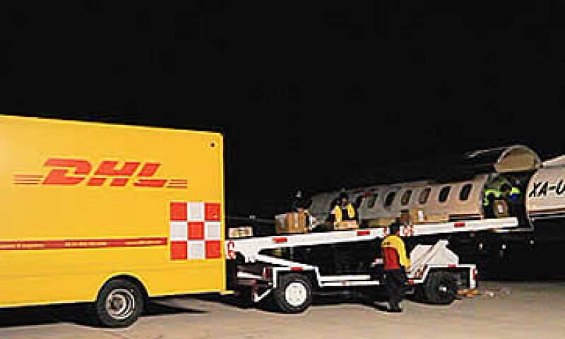 DHL (Foto: Cortesía DHL)