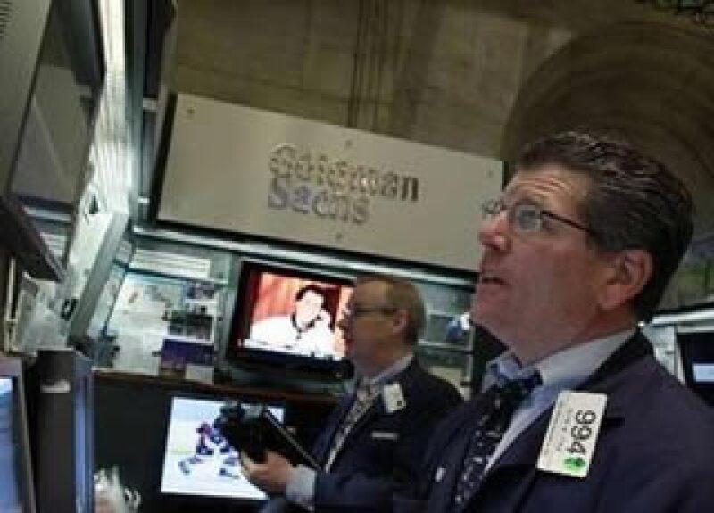 Una de las tareas para Lee Scott será entrar en el tema de las compensaciones que ha dado Goldman Sachs a sus ejecutivos. (Foto: Reuters)