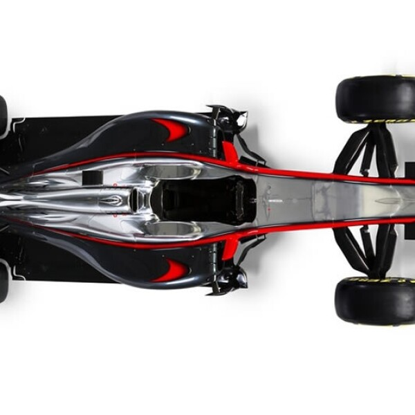 McLaren auto superior