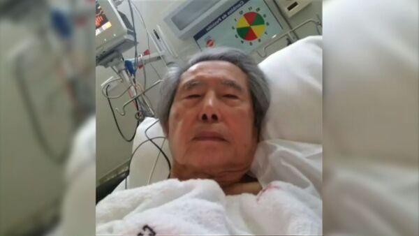 """""""Pensé que ya no podía sentir más dolor"""", dice Fujimori tras arresto de su hija"""