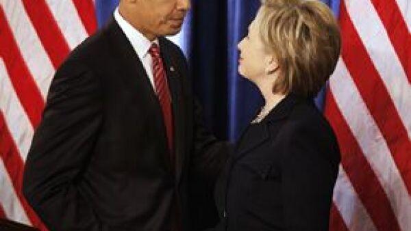Barack Obama, presidente electo de Estados Unidos, dio el anuncio este lunes y la calificó como una mujer de extraordinaria inteligencia, tenacidad y ética de trabajo.