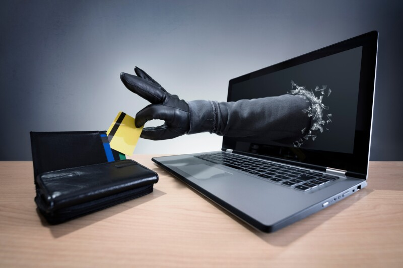 ca0c9ca42 Fraudes online se comen ingresos del eCommerce
