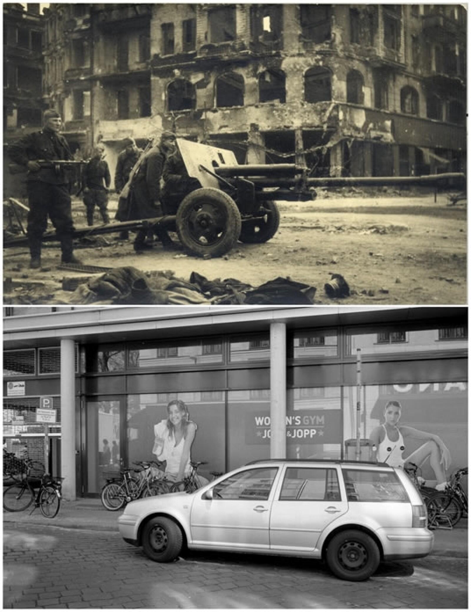 Batalla de Berlín 8