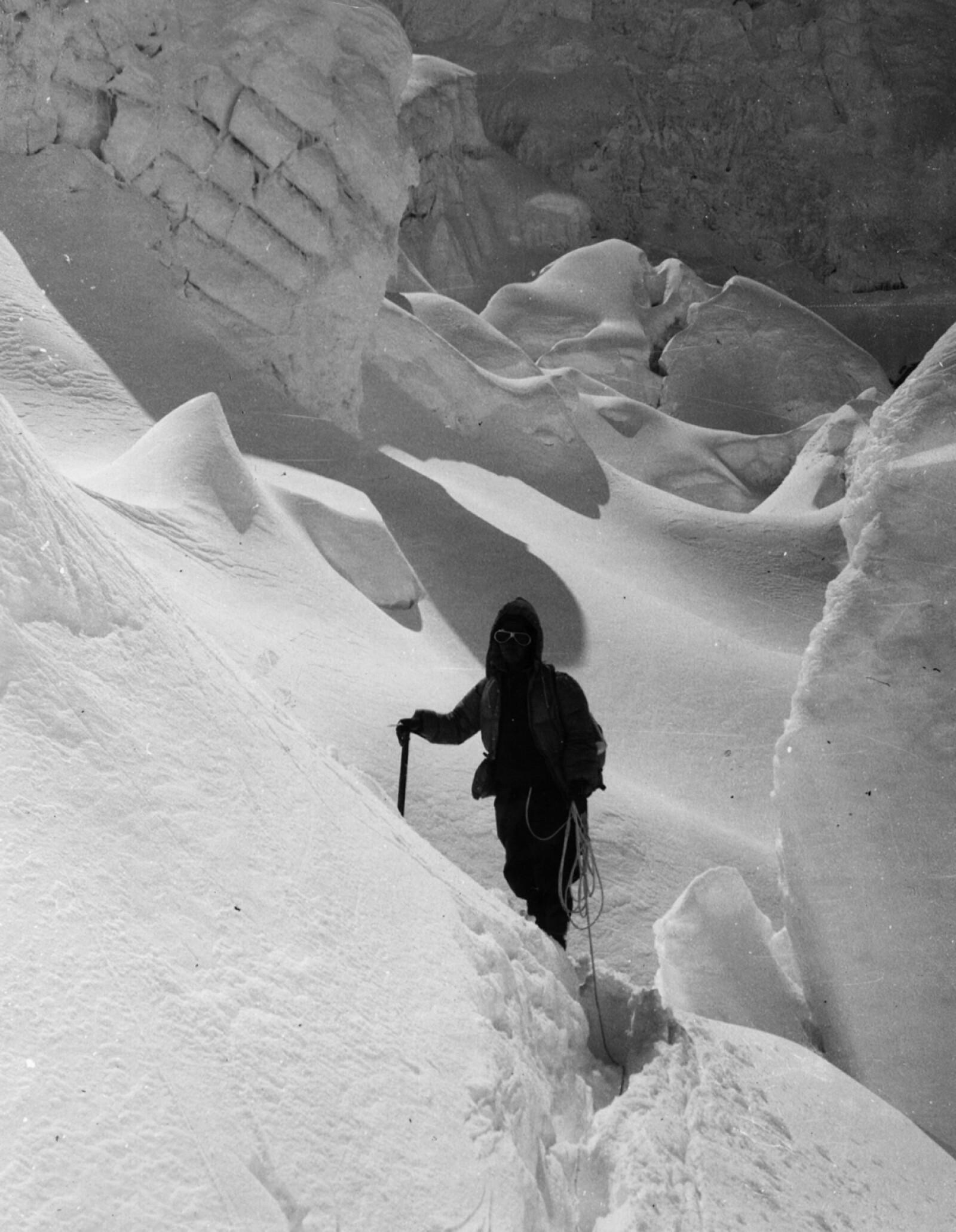 Monte Everest 5