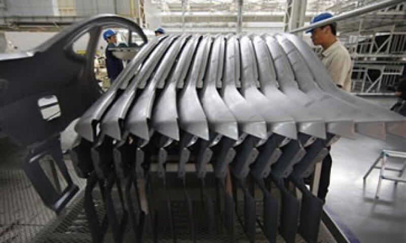Nippon Steel registra una producción anual de acero de 40 millones de toneladas. (Foto: AP)